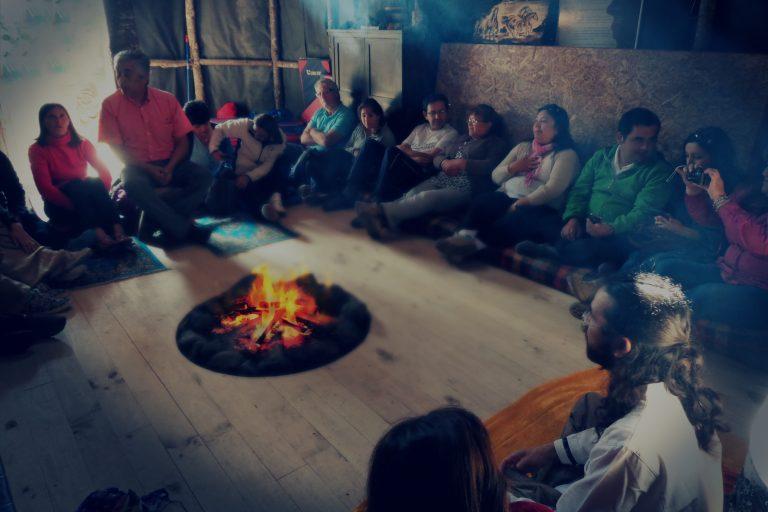 Rukaleufu: Turismo de Bienestar
