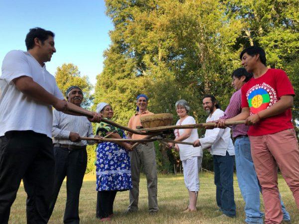Encuentro Cultural Kura Ruka